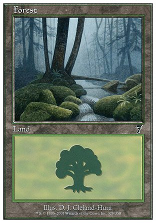 Forest | 7th Edition