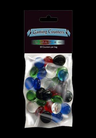 Counters Mix (30) | Accessoires