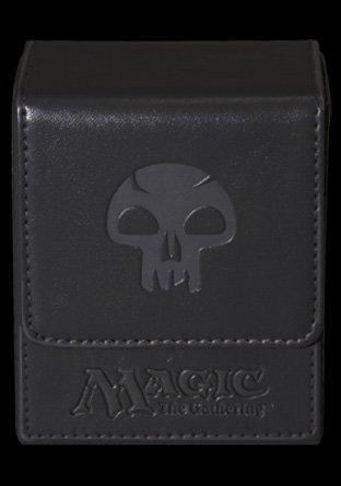 Deck Box Flip Mana Black | Accessoires