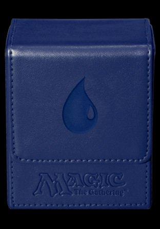 Deck Box Flip Mana Blue | Accessoires