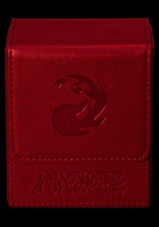Deck Box Flip Mana Red | Accessoires