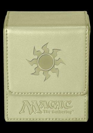 Deck Box Flip Mana White | Accessoires