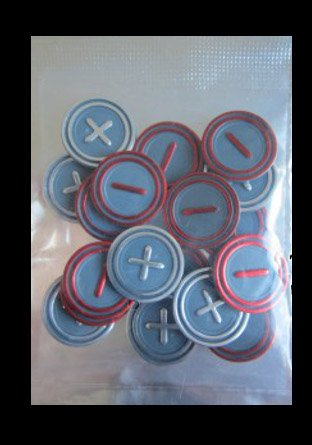Counters -CMA- Commanders Arsenal (18) | Accessoires