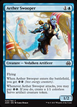 Aether Swooper | Aether Revolt