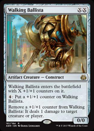 Walking Ballista | Aether Revolt