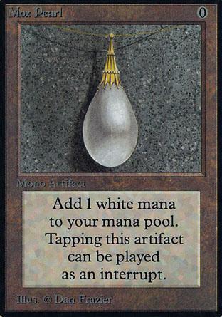 Mox Pearl | Alpha