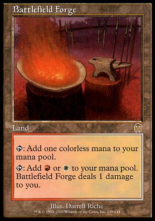 Battlefield Forge | Apocalypse