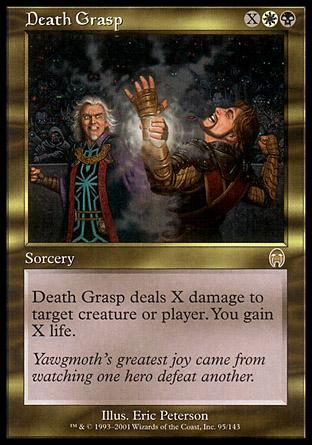 Death Grasp | Apocalypse