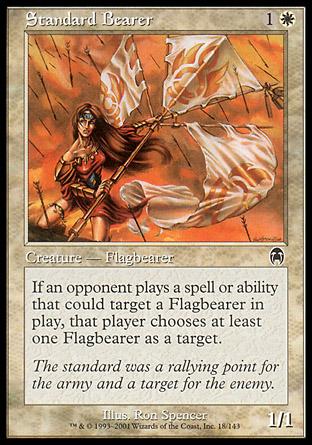 Standard Bearer | Apocalypse