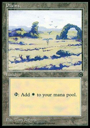 Plains | Arena