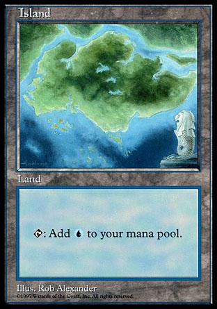 Island | Apac Land
