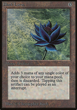 Black Lotus | Beta