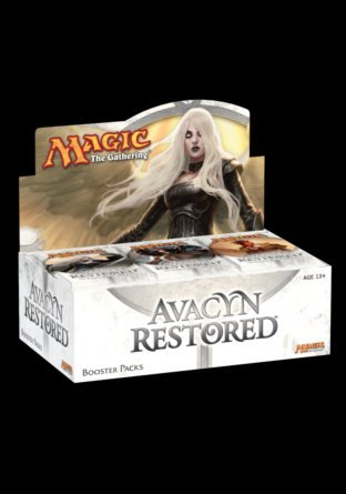 -AVR- Avacyn Restored  Boosterbox | Sealed product