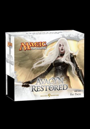 -AVR- Avacyn Restored  Fat Pack | Sealed product