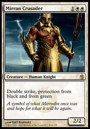 Mirran Crusader | Buy-a-Box