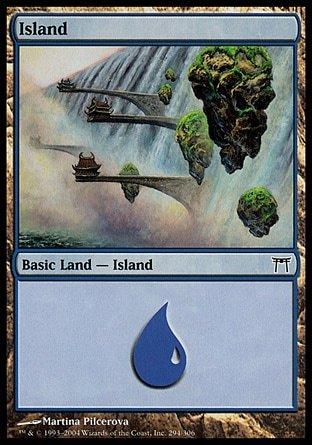 Island | Champions