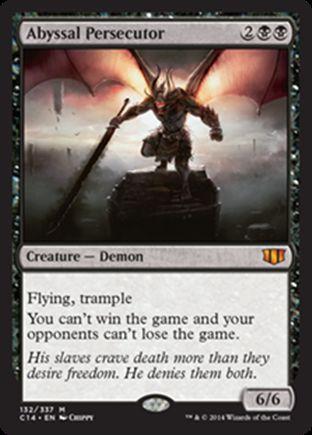 Abyssal Persecutor | Commander 2014