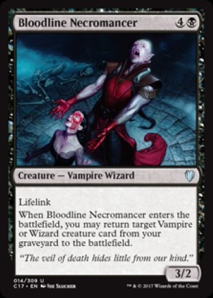 Bloodline Necromancer | Commander 2017
