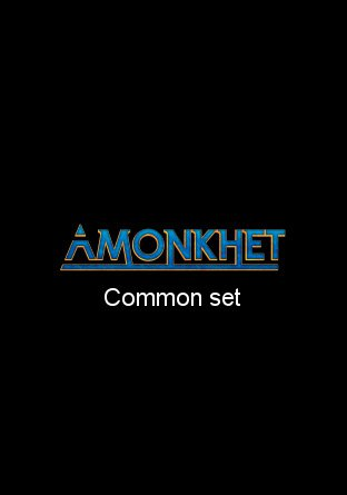 -AKH- Amonkhet Common Set | Complete sets