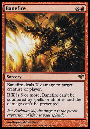 Banefire | Conflux