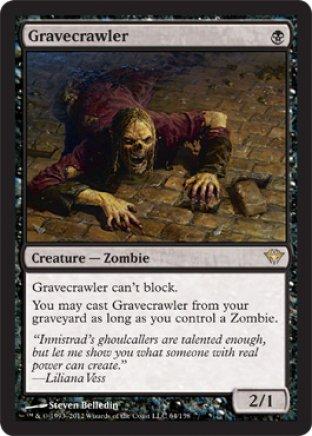 Gravecrawler | Dark Ascension