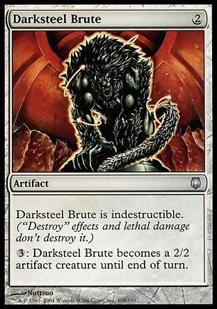Darksteel Brute | Darksteel