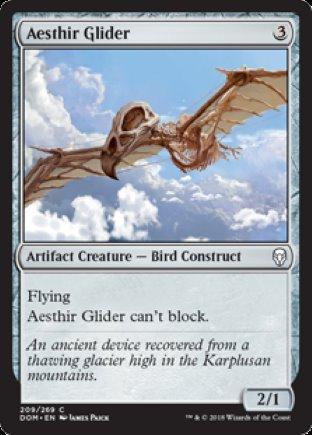Aesthir Glider | Dominaria