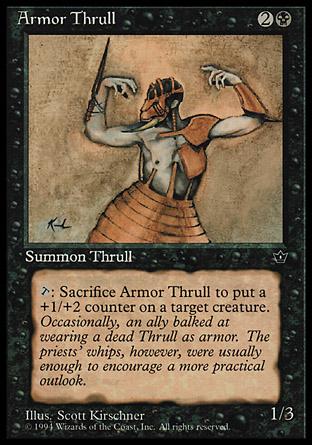 Armor Thrull | Fallen Empires