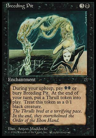 Breeding Pit | Fallen Empires