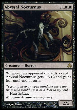 Abyssal Nocturnus | Guildpact