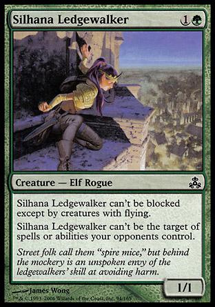 Silhana Ledgewalker | Guildpact