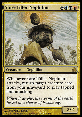 Yore-Tiller Nephilim | Guildpact