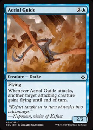 Aerial Guide | Hour of Devastation