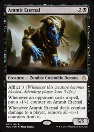 Ammit Eternal | Hour of Devastation