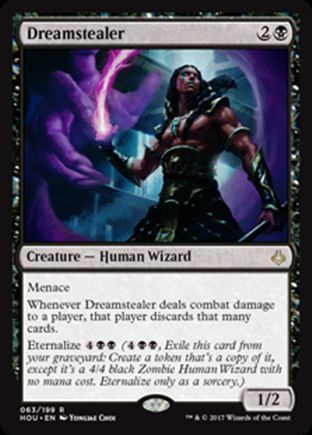 Dreamstealer | Hour of Devastation