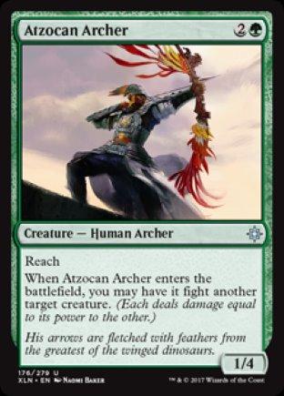Atzocan Archer | Ixalan