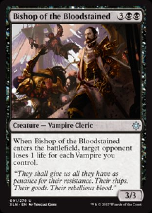 Bishop of the Bloodstained   Ixalan