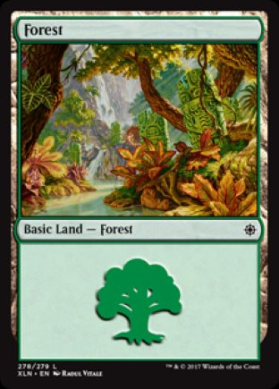 Forest | Ixalan