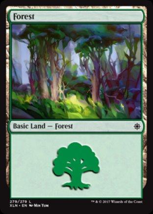 Forest | Ixalan