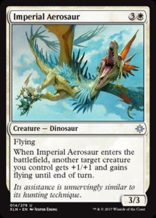 Imperial Aerosaur | Ixalan