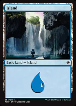 Island   Ixalan