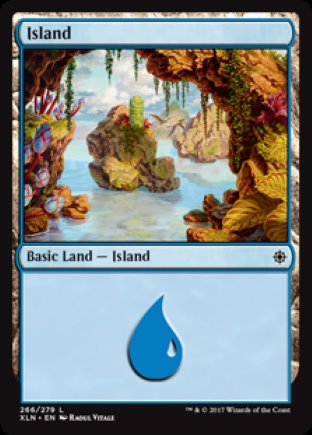 Island | Ixalan