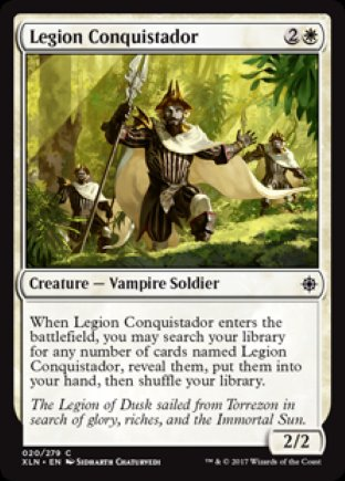 Legion Conquistador | Ixalan