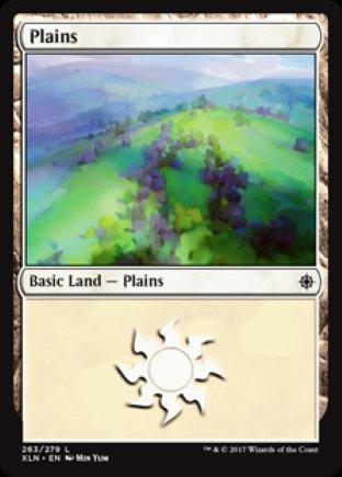 Plains | Ixalan