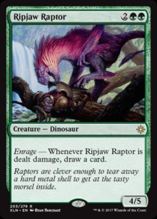 Ripjaw Raptor | Ixalan