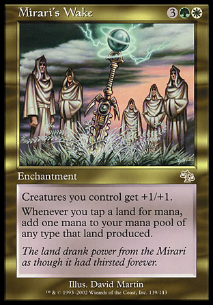 Mirari's Wake | Judgment