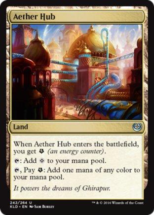 Aether Hub | Kaladesh
