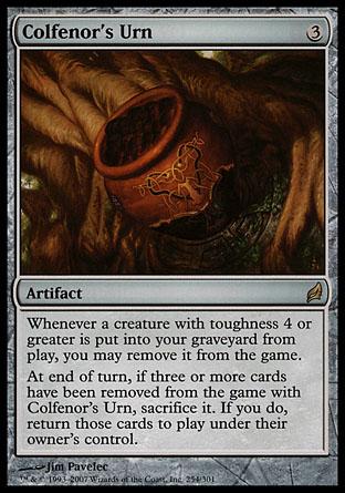 Colfenor's Urn | Lorwyn