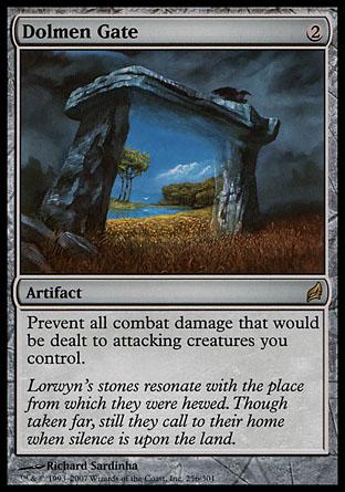 Dolmen Gate | Lorwyn