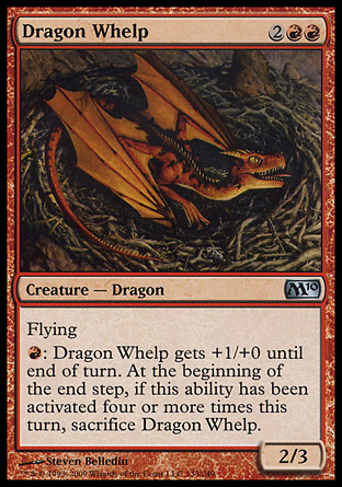 Dragon Whelp | M10